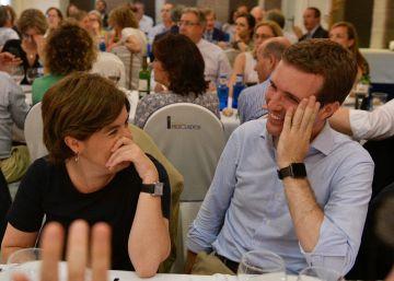 Así son los 3.082 compromisarios que elegirán al sucesor de Rajoy el sábado