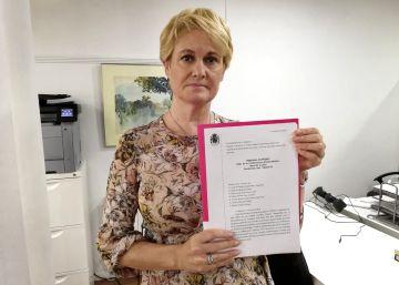 El Estado deberá pagar 600.000 euros a la madre de una hija asesinada por su padre
