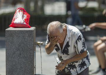 Toda la Península y Baleares llegarán a los 35 grados durante la ola de calor