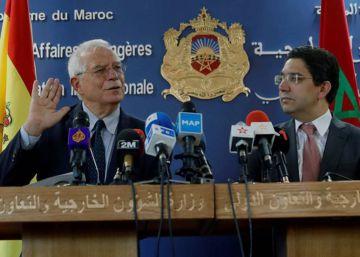 Marruecos traslada al Gobierno de España su gran malestar con la UE