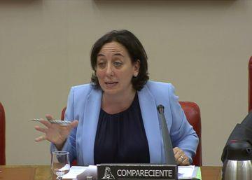 La magistrada que señala a Casado fue asesora del Ministerio de Justicia de Catalá