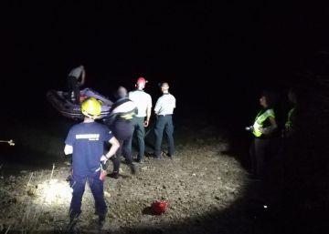Detenida la pareja de la mujer hallada muerta en el pantano de Alarcón (Cuenca)