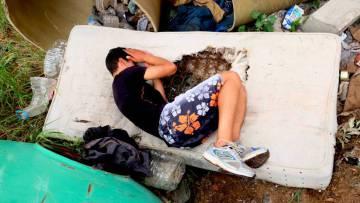 Melilla quiere repatriar a los menores inmigrantes