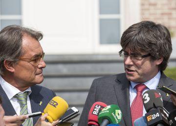 Puigdemont pide a Sánchez que concrete su plan de autogobierno