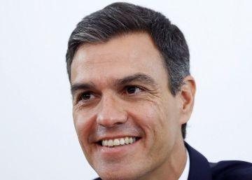 Sánchez hace campaña en Suecia, uno de los últimos bastiones de la socialdemocracia y del eje antixenofobia