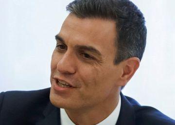 Sánchez publica su tesis después de someterla a los programas de detección de plagios
