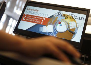 Turnitin y PlagScan: así funcionan los programas antiplagio que ha usado La Moncloa