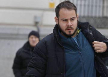 La Audiencia Nacional rebaja a nueve meses la condena al rapero Hásel por enaltecimiento del terrorismo