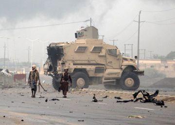 España casi duplicó la venta de armas a Arabia Saudí el año de la guerra de Yemen