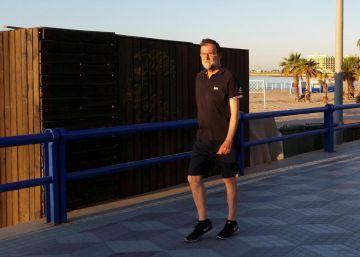 Mariano Rajoy: ?¡Que me ha fichado Florentino!?