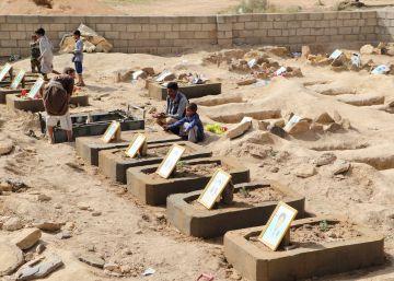 Amnistía dice que España puede ser cómplice de crímenes de guerra en Yemen