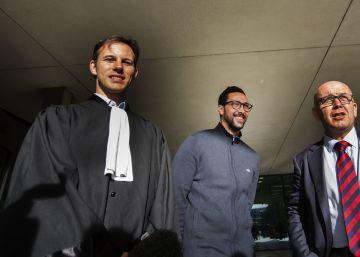 La justicia belga rechaza la entrega a España del rapero Valtònyc