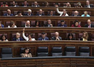 VÍDEO | Pleno del Congreso, en directo