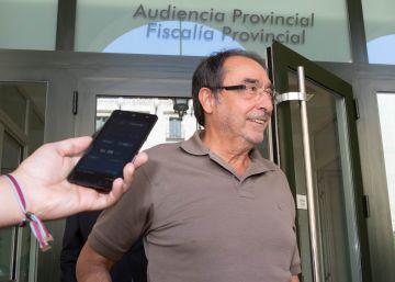 El socialista Ángel Franco niega el intento de soborno a una edil tránsfuga de Alicante