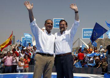 Anticorrupción investiga el impago de un acto del PP en Feria Alicante celebrado en 2009