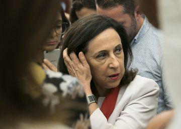 Defensa expedienta a cinco mandos militares por el manifiesto que exalta a Franco