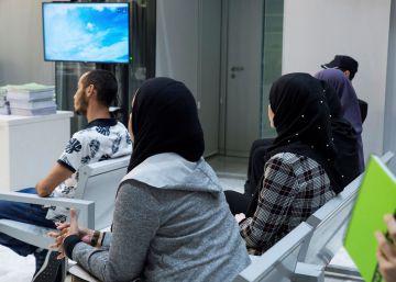 Una célula de captación de mujeres para combatientes del ISIS acepta la condena