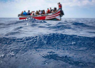 La UE promete una partida anual a Marruecos para contener la migración