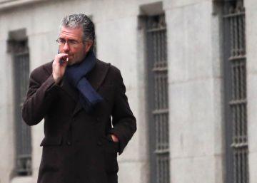 Los más de 20 sobornos que cercan a Granados: dinero, vacaciones, escopetas?