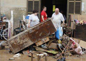 Una tromba de agua en Mallorca deja al menos 10 muertos y revela graves fallos