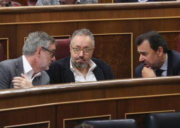 Ciudadanos estudia presentar una moción de censura por el bloqueo catalán
