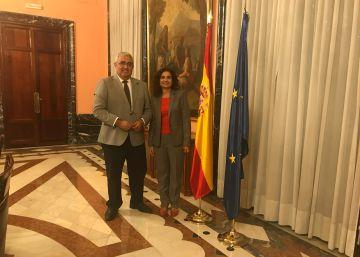 El Gobierno compromete 1.000 millones de euros adicionales a Andalucía