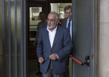 El directivo de la Junta que gastó dinero público en prostíbulos dice a la juez que lo devolvió de su bolsillo