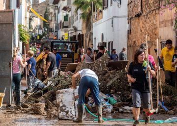 Inundaciones en Mallorca, últimas noticias en directo
