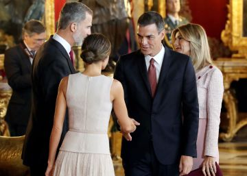 El Gobierno avisa a Cataluña de que su Parlamento no puede decidir la forma de Estado