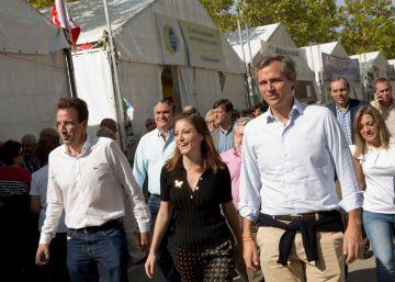 El PP exige a Sánchez que desautorice a Zapatero por reunirse con Otegi