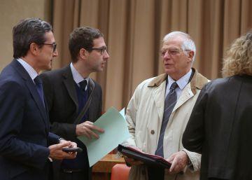 Exteriores retira el estatus diplomático al delegado de Flandes en España