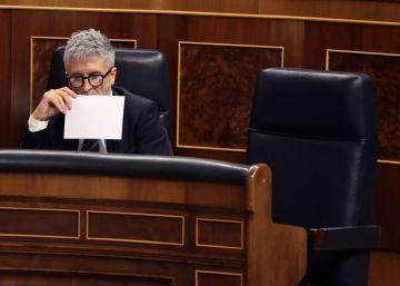PSOE y Podemos frenarán la línea dura de Interior en la ?ley mordaza