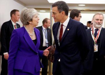En directo, comparecencia de Pedro Sánchez tras la cumbre europea