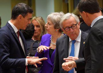 Bruselas pide más información a España y dice que el recorte del déficit puede ser inferior a lo requerido