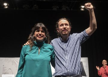 Pablo Iglesias irrumpe en la precampaña andaluza con ataques al susanismo