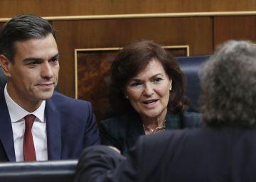 ERC consigue que el Gobierno anule los juicios del franquismo