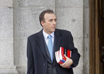 El PP propone como jefe del Poder Judicial al máximo responsable del juicio al ?procés?