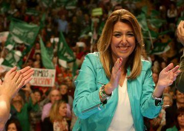 Sánchez busca reforzar su Gobierno y arrinconar al PP en Andalucía
