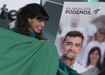 "Teresa Rodríguez: ""El voto útil somos nosotros"""