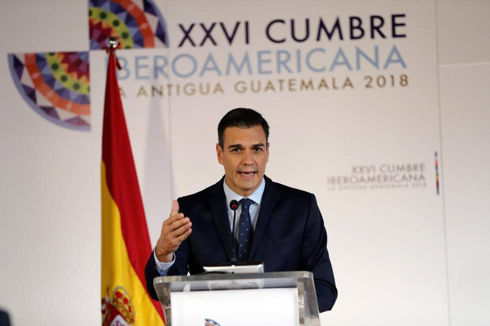 Sánchez descarta presentar sus Presupuestos sin apoyo y gobernará mediante decretos leyes