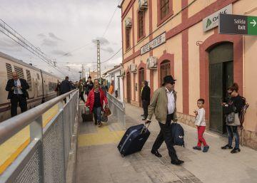 Almería, la depresión de una tierra emprendedora