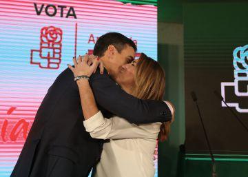 """Sánchez y Díaz llaman a la movilización para evitar """"un bloqueo de las derechas"""""""