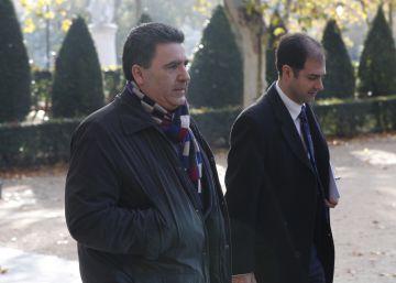 Marjaliza asegura que Granados y él gastaron más de 200.000 euros en ocultar sus cuentas suizas