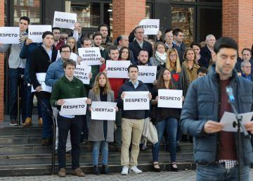 Alfonso Alonso reclama a Urkullu que extirpe el odio de la universidad tras la paliza a un joven