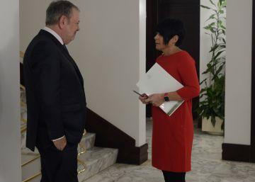 El Gobierno vasco mete presión a Bildu y le da 24 horas para pactar los presupuestos