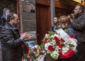 Dimite el jefe de la Ertzainza por la muerte de un seguidor del Athletic