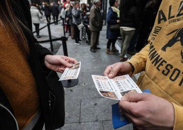 Loterías del Estado investiga la desaparición de un vendedor de Lugo