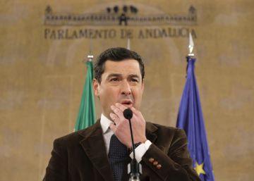 Moreno Bonilla, un adicto a la carambola política