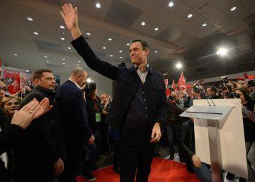 Sánchez llama a los ciudadanos a movilizarse más allá de las ideologías