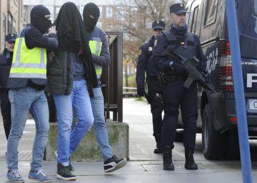 El yihadismo se ?atomiza? en España: más células, más pequeñas, más aisladas